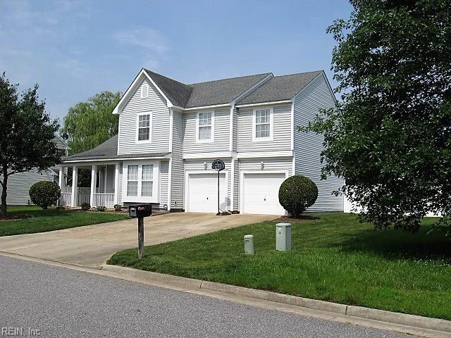 302 Sawmill Arch, Chesapeake, VA 23323 (#10201479) :: Reeds Real Estate