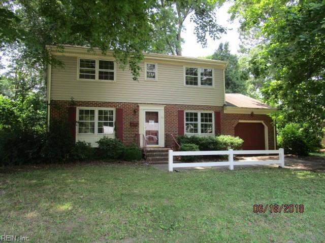 711 Lance Dr, Newport News, VA 23601 (#10201494) :: Reeds Real Estate