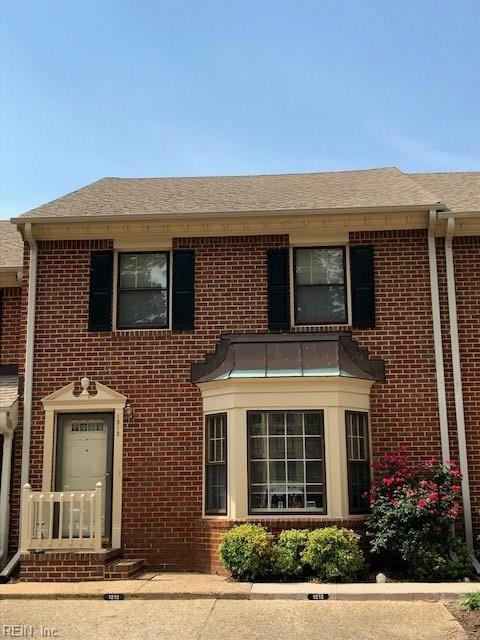 1212 Peoples Way, Virginia Beach, VA 23451 (MLS #10201520) :: Chantel Ray Real Estate