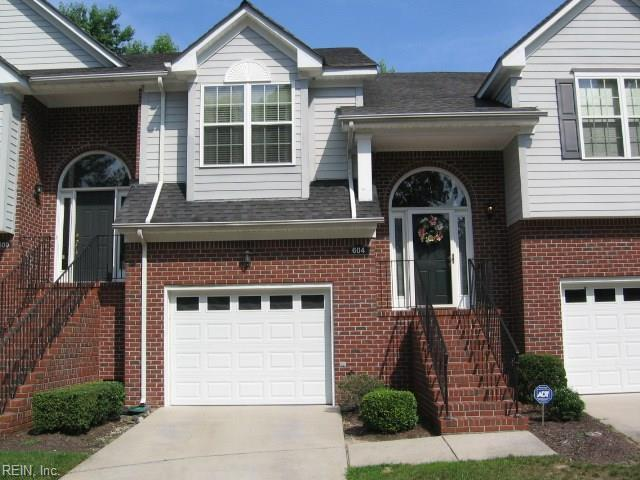 604 Estates Way, Chesapeake, VA 23320 (#10201578) :: Atkinson Realty