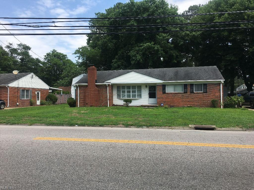1505 Hodges Ferry Rd - Photo 1
