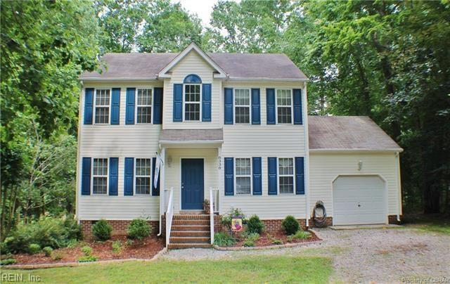8338 Adams Ct, Gloucester County, VA 23061 (#10202007) :: Resh Realty Group