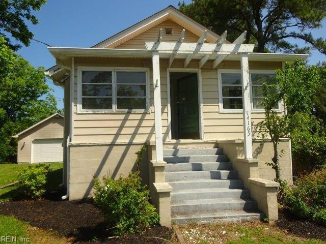 14165 Shields Bridge Rd, Accomack County, VA 23306 (#10202086) :: The Kris Weaver Real Estate Team