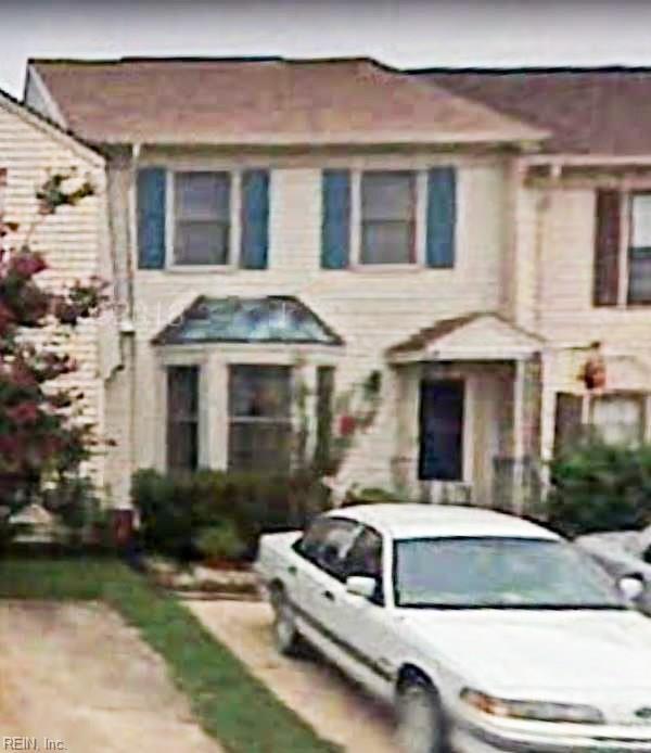 310 Gambrill Ct, Virginia Beach, VA 23462 (#10202127) :: Reeds Real Estate