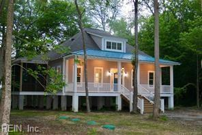 670 Pintail Cove Ln, Mathews County, VA 23035 (#10202131) :: Resh Realty Group