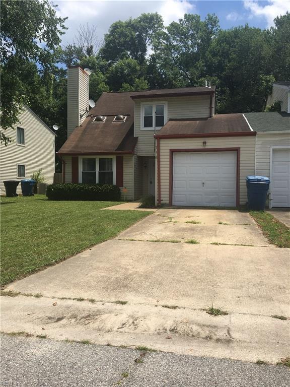 716 Roosevelt Ave, Virginia Beach, VA 23452 (#10202327) :: The Kris Weaver Real Estate Team
