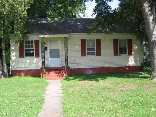 37 Huffman Dr, Hampton, VA 23669 (#10202653) :: RE/MAX Central Realty