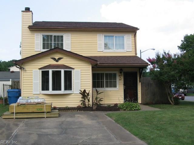 1108 Rebel Run Court Ct, Virginia Beach, VA 23453 (#10202788) :: Vasquez Real Estate Group