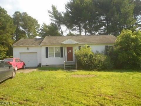 6789 Hilltop Dr, Gloucester County, VA 23061 (#10203362) :: Resh Realty Group