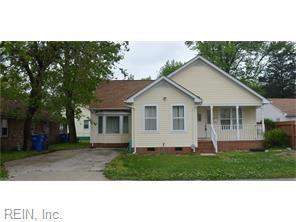 9507 Chesapeake St, Norfolk, VA 23503 (#10203397) :: Abbitt Realty Co.