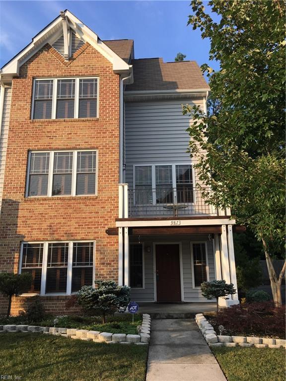 987 Hollymeade Cir, Newport News, VA 23602 (#10204450) :: Vasquez Real Estate Group
