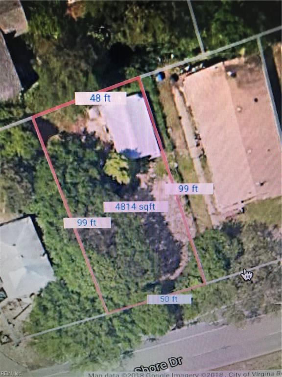 2632 Shore Dr, Virginia Beach, VA 23451 (#10204465) :: Austin James Real Estate