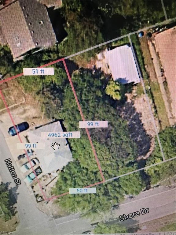2638 Shore Dr, Virginia Beach, VA 23451 (MLS #10204479) :: Chantel Ray Real Estate