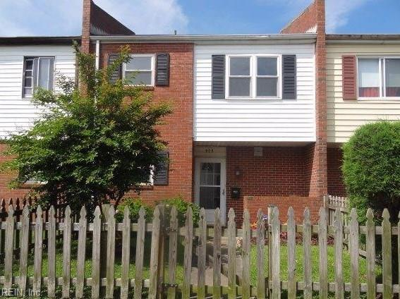 905 E Liberty St, Norfolk, VA 23523 (MLS #10204526) :: AtCoastal Realty