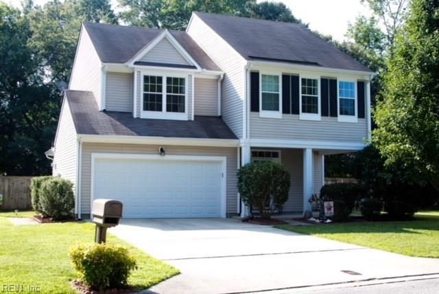 2139 Sunset Maple Ln, Chesapeake, VA 23323 (#10204568) :: Atkinson Realty