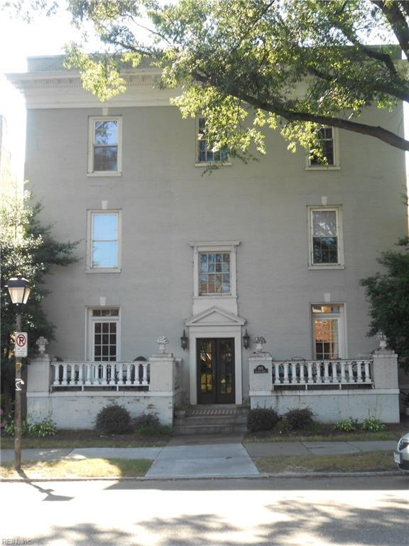 1015 Colonial Ave #4, Norfolk, VA 23507 (#10204628) :: The Kris Weaver Real Estate Team
