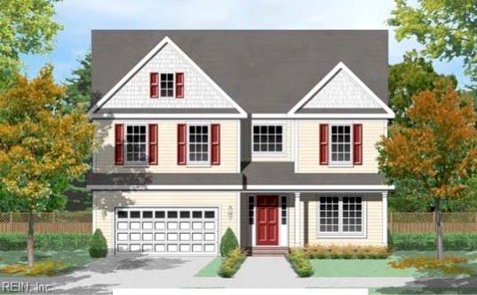 105 Karen Ct, Elizabeth City, NC 27909 (#10204646) :: Resh Realty Group