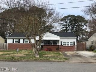 1854 Tulane Rd, Norfolk, VA 23518 (#10204933) :: Abbitt Realty Co.