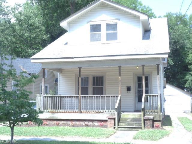 3025 Vimy Ridge Ave, Norfolk, VA 23509 (#10205111) :: Resh Realty Group