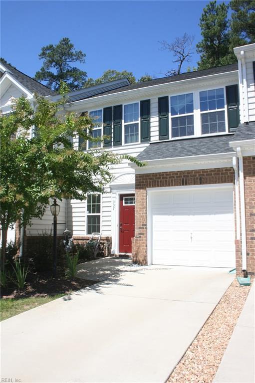 307 Alexia Ln, York County, VA 23690 (#10205559) :: Austin James Real Estate