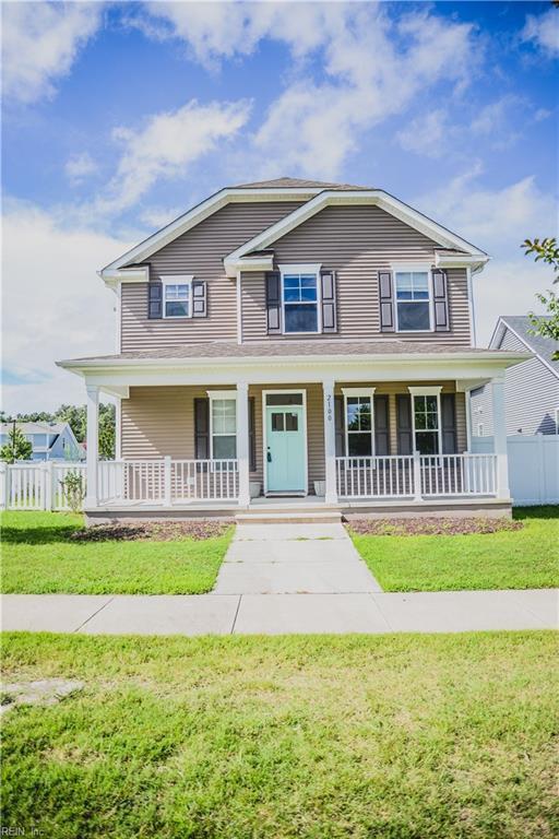 2100 Olmstead Ln, Virginia Beach, VA 23456 (MLS #10205573) :: AtCoastal Realty