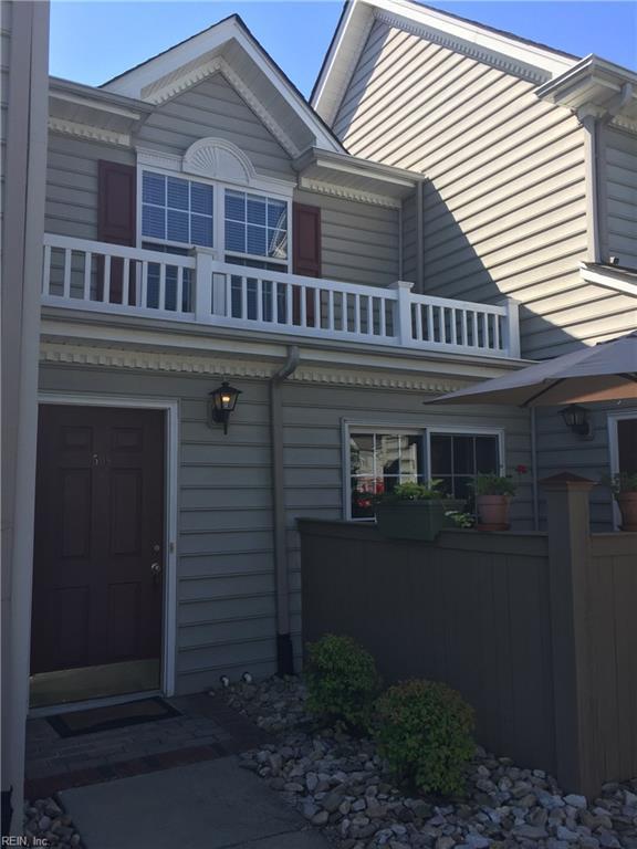 509 Waters Edge Ln, Suffolk, VA 23435 (#10205708) :: Reeds Real Estate