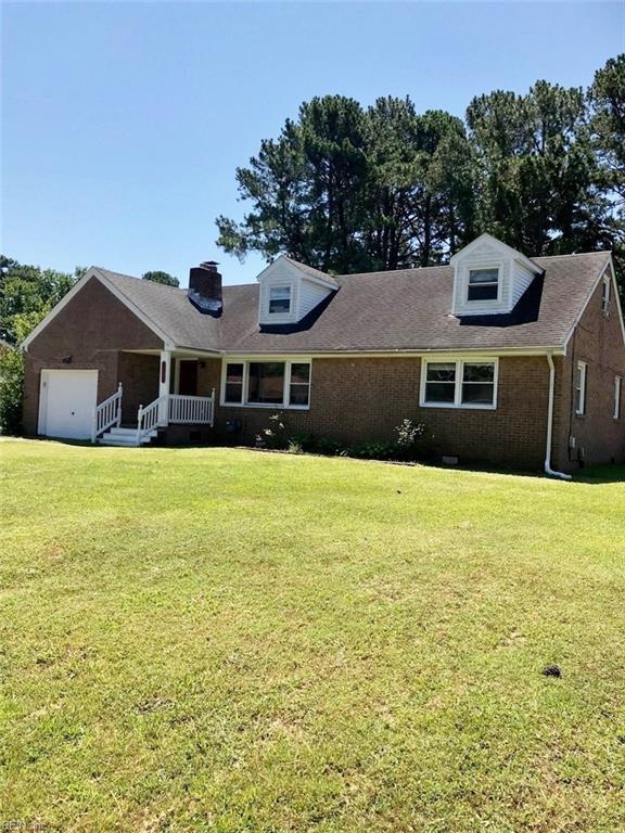 5713 Hawthorne Ln, Portsmouth, VA 23703 (#10205926) :: The Kris Weaver Real Estate Team