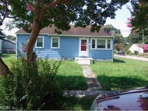 1401 Baychester Ave, Norfolk, VA 23503 (#10206035) :: Coastal Virginia Real Estate