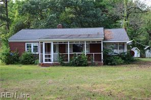 163 Railway Rd, Mathews County, VA 23138 (#10206147) :: Resh Realty Group