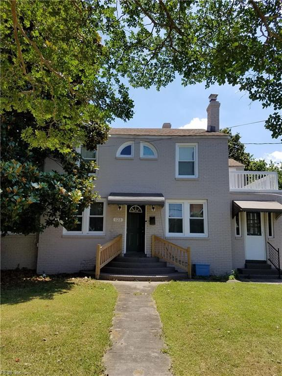 123 Filbert St, Norfolk, VA 23505 (MLS #10206289) :: AtCoastal Realty