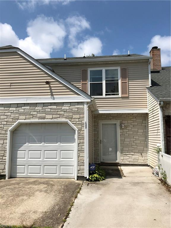 1223 Corkwood Cir, Chesapeake, VA 23320 (#10206319) :: Abbitt Realty Co.
