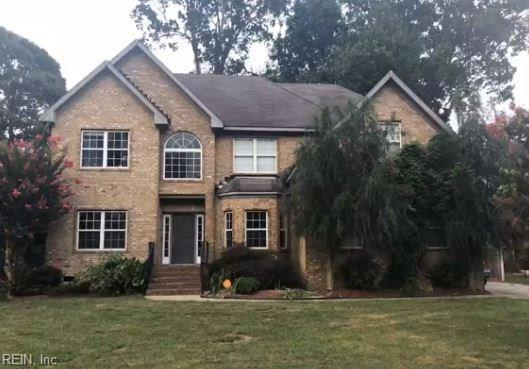 617 River Gate Rd, Chesapeake, VA 23322 (#10206614) :: Austin James Real Estate