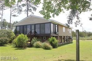 38 S Rigby Ln, Mathews County, VA 23109 (#10206724) :: Resh Realty Group