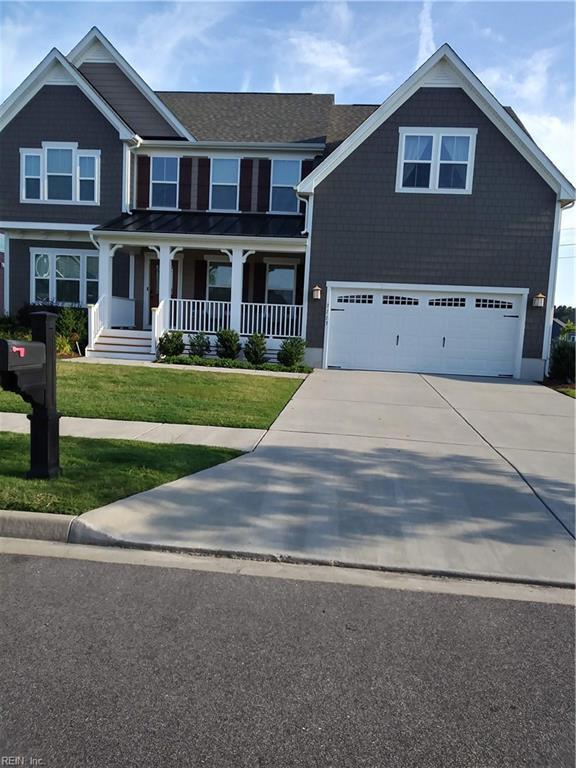 3113 Yuban Dr, Chesapeake, VA 23323 (#10206870) :: Austin James Real Estate