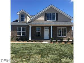 3212 Delegate Ln, Chesapeake, VA 23323 (MLS #10206941) :: Chantel Ray Real Estate