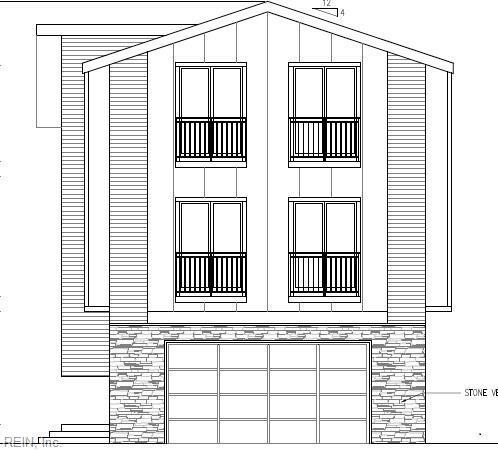 4457 Donald Ave, Suffolk, VA 23435 (#10206980) :: Resh Realty Group