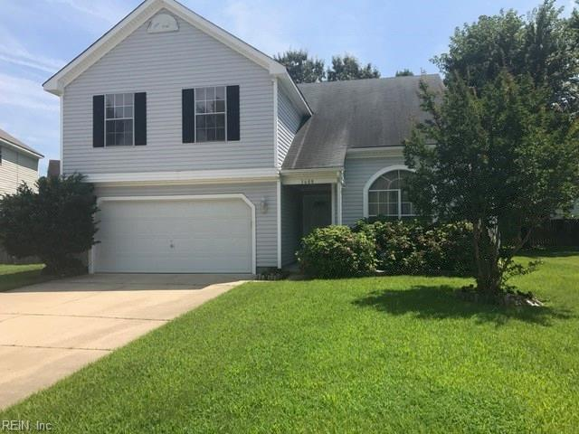 3608 Martingale Ct, Suffolk, VA 23435 (#10207009) :: Reeds Real Estate