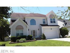3636 Criollo Dr, Virginia Beach, VA 23453 (#10207071) :: Austin James Real Estate