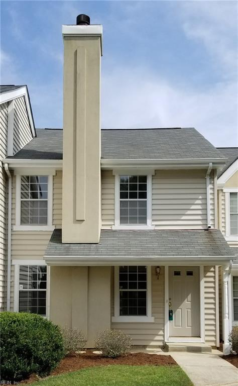 440 Rivers Ridge Cir, Newport News, VA 23608 (#10207176) :: The Kris Weaver Real Estate Team