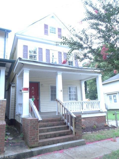 771 B Ave, Norfolk, VA 23504 (MLS #10207512) :: AtCoastal Realty