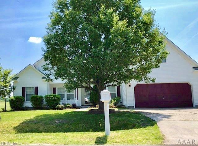 145 Green View Rd, Moyock, NC 27958 (#10207585) :: Austin James Real Estate