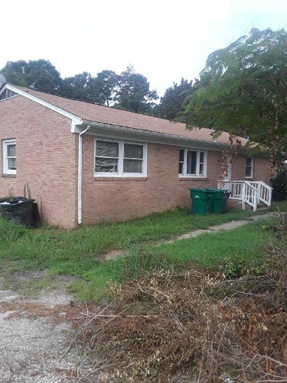 6047 Richmond Rd, James City County, VA 23188 (#10207635) :: Abbitt Realty Co.