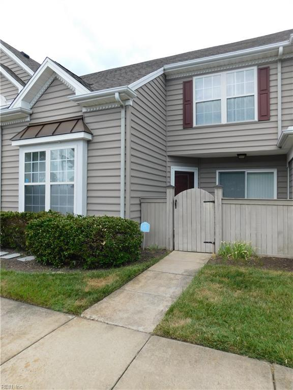 2375 Old Greenbrier Rd, Chesapeake, VA 23325 (MLS #10208324) :: Chantel Ray Real Estate