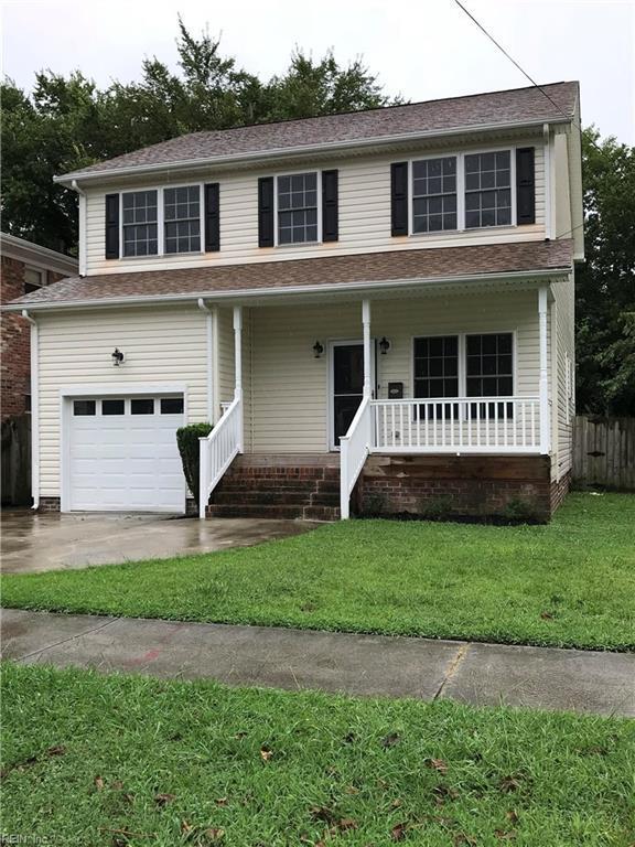227 W 31st St, Norfolk, VA 23504 (#10208541) :: Austin James Real Estate
