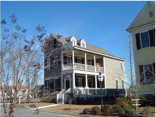 121 N Fourth St, Hampton, VA 23664 (#10208608) :: Austin James Real Estate