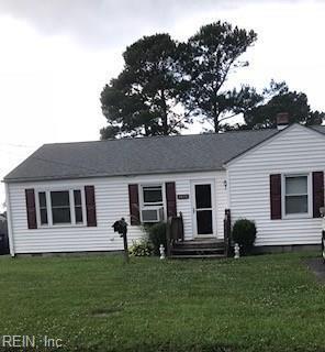 3055 Tillman Rd, Norfolk, VA 23513 (#10208843) :: Austin James Real Estate