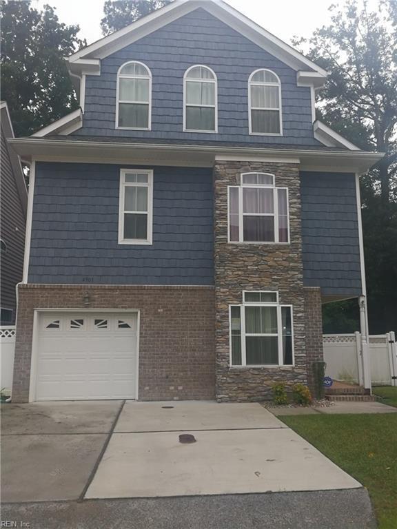 4901 Boyle Ct, Virginia Beach, VA 23462 (#10209137) :: Austin James Real Estate
