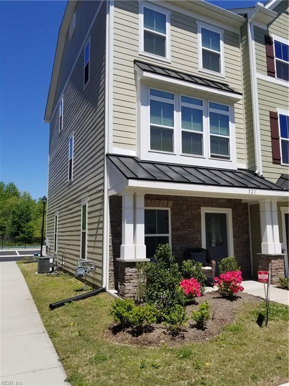 521 Twine Ln, Chesapeake, VA 23324 (#10209401) :: Austin James Real Estate