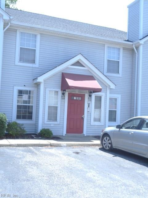357 Fort Worth Ave #109, Norfolk, VA 23505 (#10209422) :: Berkshire Hathaway HomeServices Towne Realty