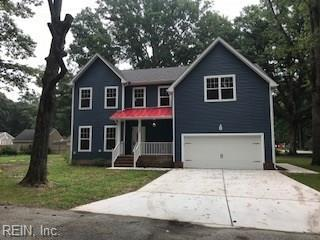 104 Westover Rd, Newport News, VA 23601 (#10209431) :: Atkinson Realty